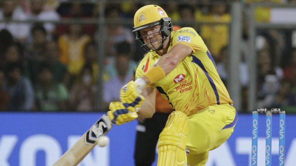 Sunrisers Hyderabad vs Kolkata Knight Riders Score T20 Match Today