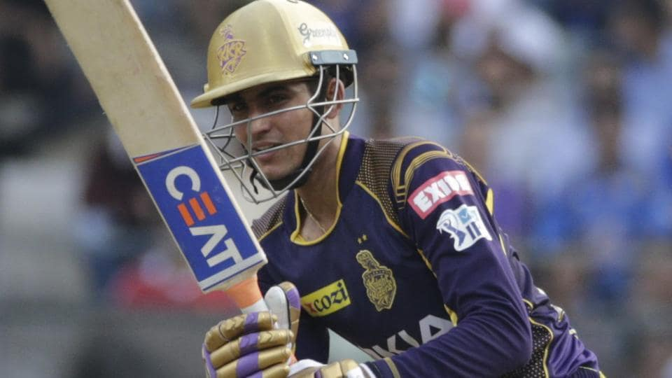 Shubman Gill performed quite well for Kolkata Knight Riders in the recently concluded Indian Premier League (IPL) 2018.