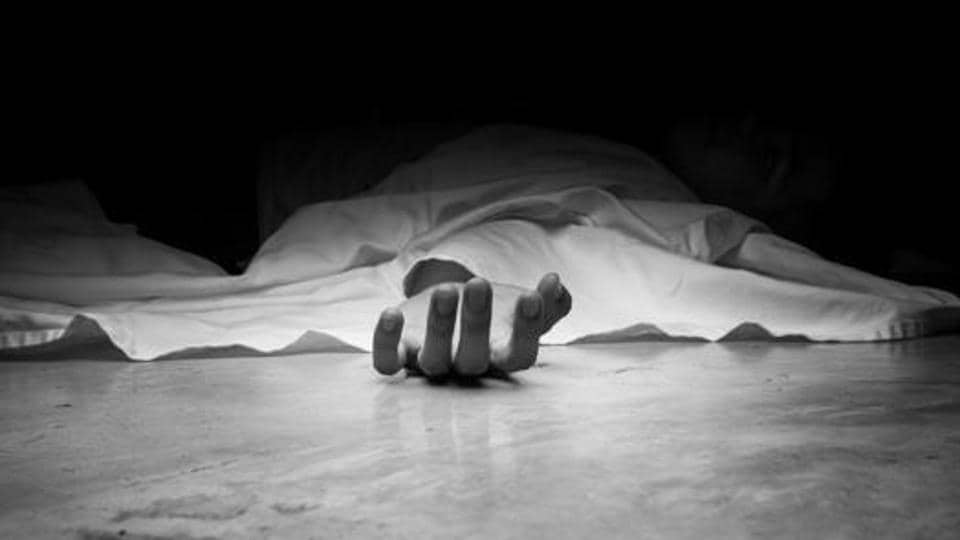 Alarge number of policemen were deployed in Lala Tola village in Gorakhpur after a woman's family members allegedly killed a youth over an affair with her.