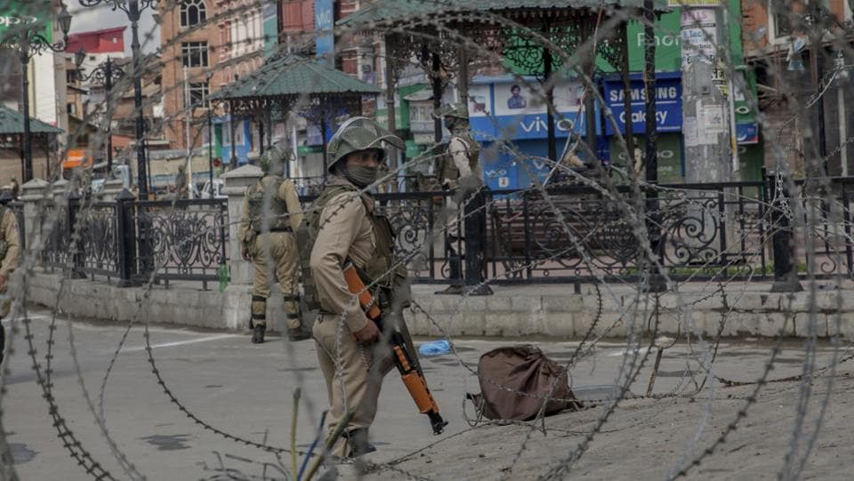 Pulwama,Shopian,Attack on army