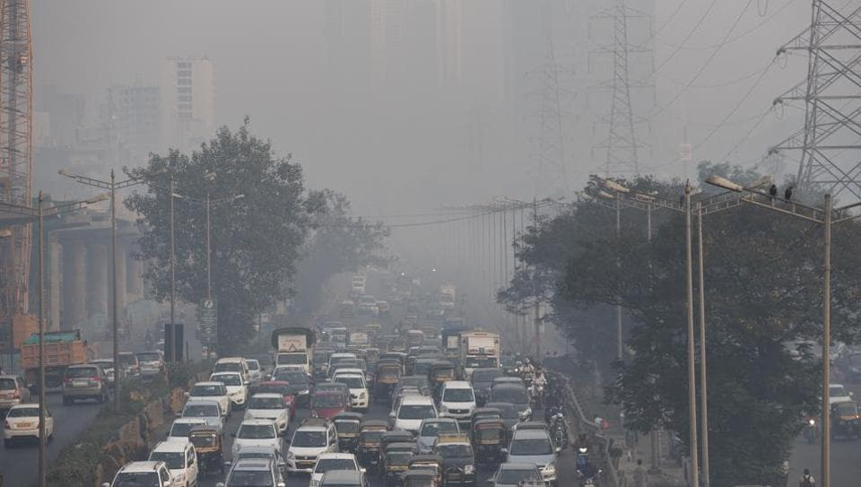 A new smartphone application, launched in Paris last month, attempts to put in perspective just how dangerous the levels of air pollution across the world is.