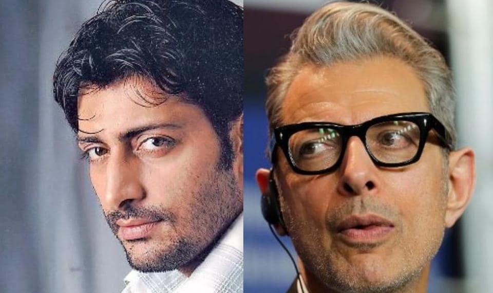 Hollywood,Bollywood,Jeff Goldblum