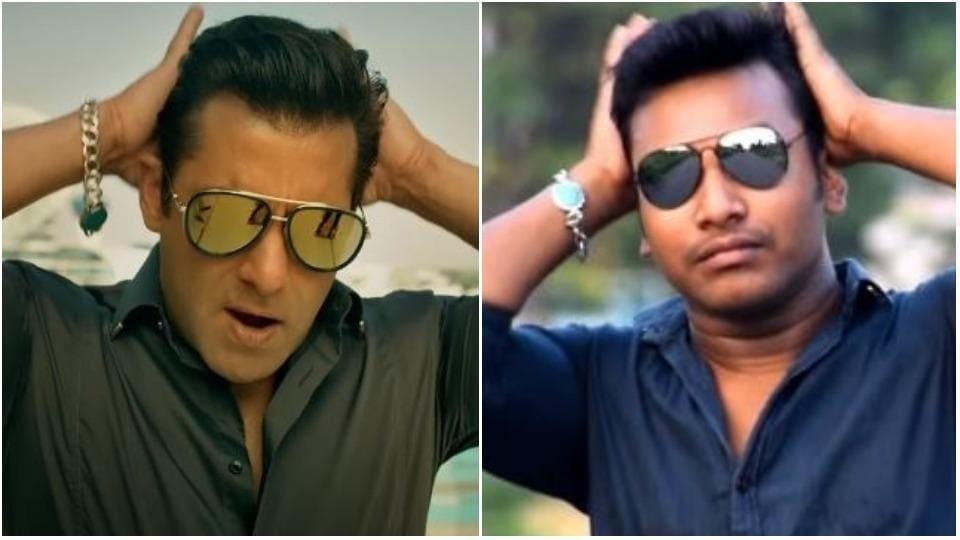 Salman Khan,Race 3,Dus Ka Dum