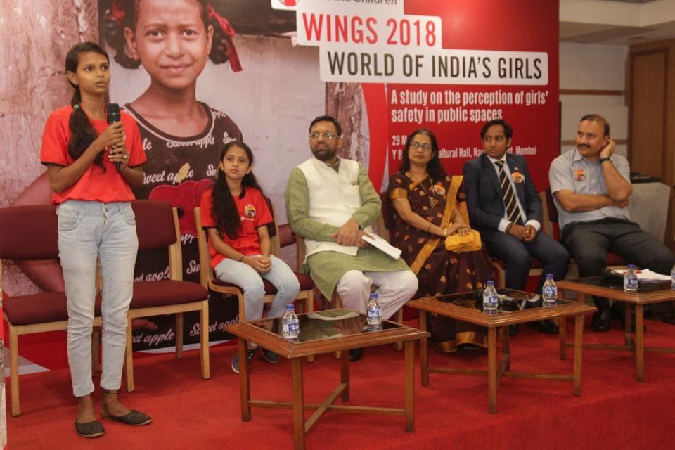 Mumbai,Centre,Save the Children