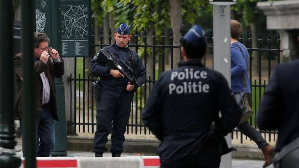 Belgium shooting,Belgium,Shooting