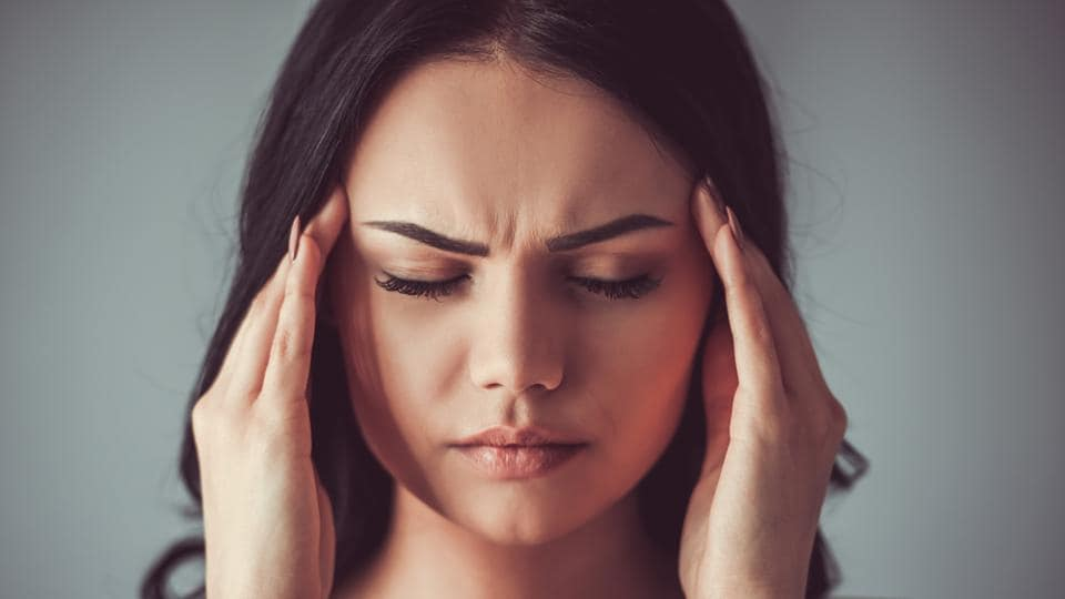 The usual causes of vertigo could be a tumour or high/low blood pressure, stress or diabetes.