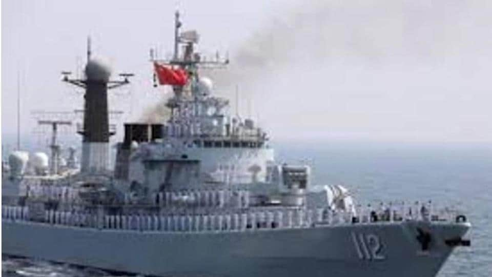 Japan,Chinese ship,North Korea