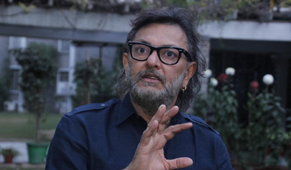 Filmmaker Rakeysh Omprakash Mehra was recently in Delhi to speak at the 13th Habitat Film Festival.