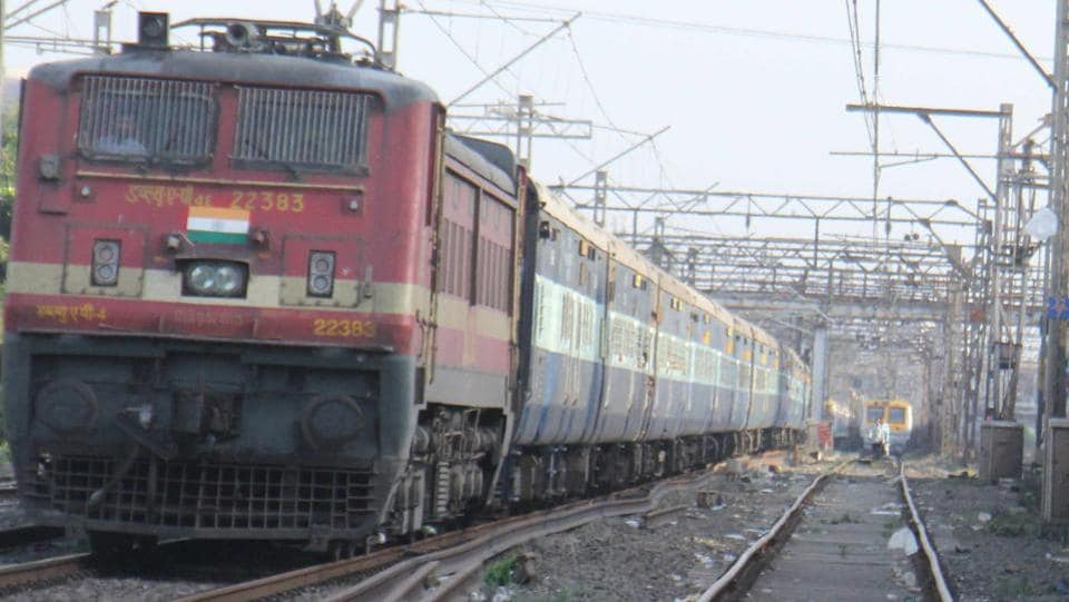 The body was recovered on May 27 from coach number S1 in Patna, a railway official said.