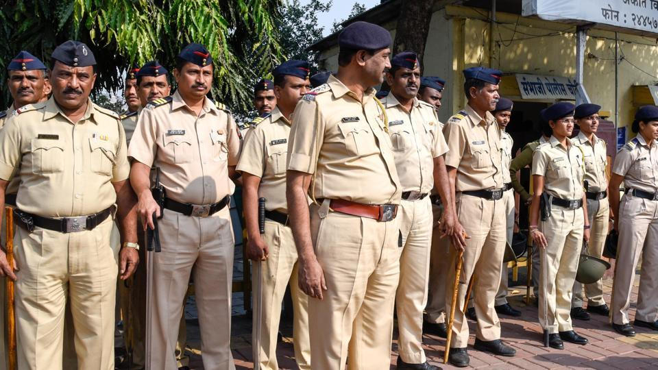 Pune,PCMC police commissionerate