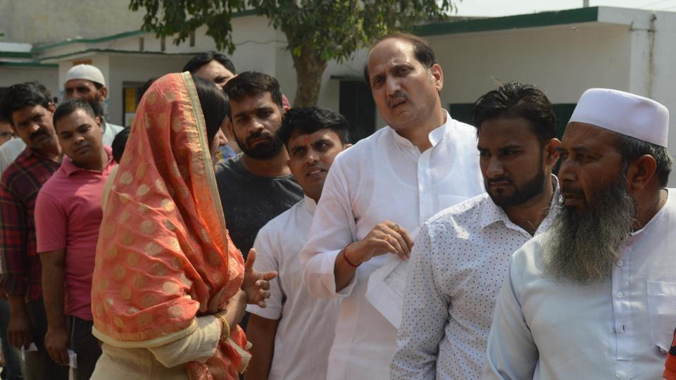Kairana,Noorpur bypoll,Election commission