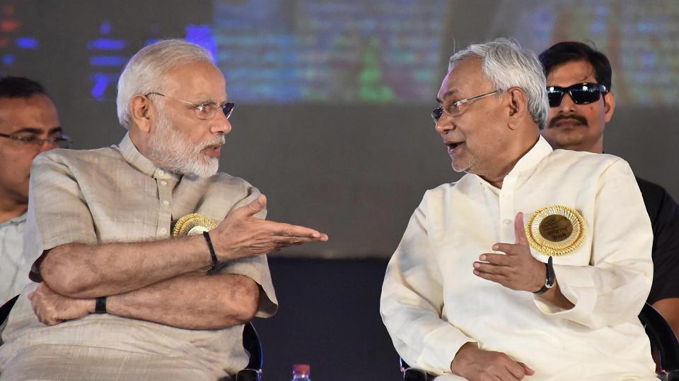 Nitish Kumar,Bihar,JD(U)