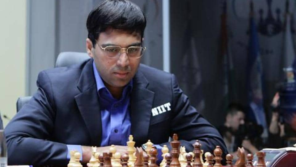 Viswanathan Anand,Levon Aronian,Altibox Norway chess