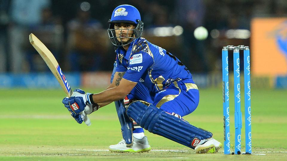 MSDhoni,Rohit Sharma,IPL 2018