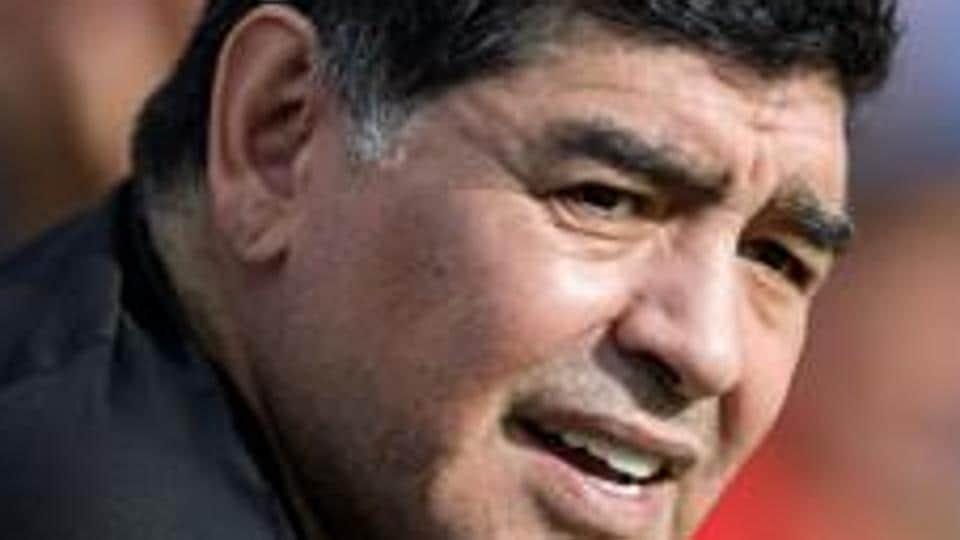 FIFA World Cup,Diego Maradona,VAR