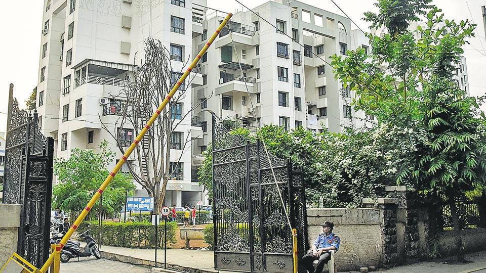 Pune,PMC,Housing societies