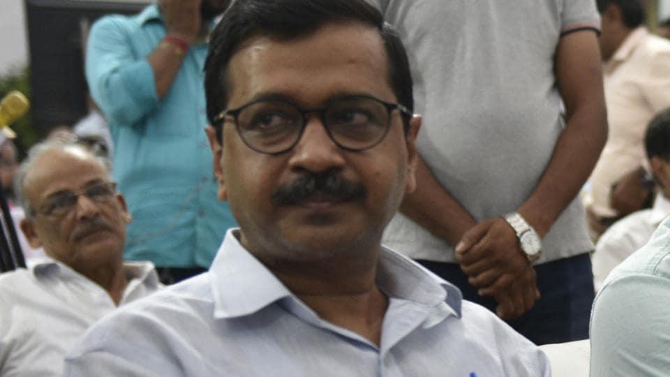 Delhi coal shortage,Arvind Kejriwal,Narendra Modi