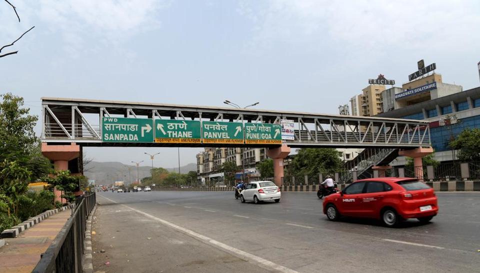 Maharashtra,Mumbai,Maharashtra highways