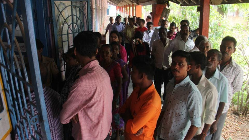 Election Commission,Bhandara Gondiya Lok Sabha bypoll,Maharashtra