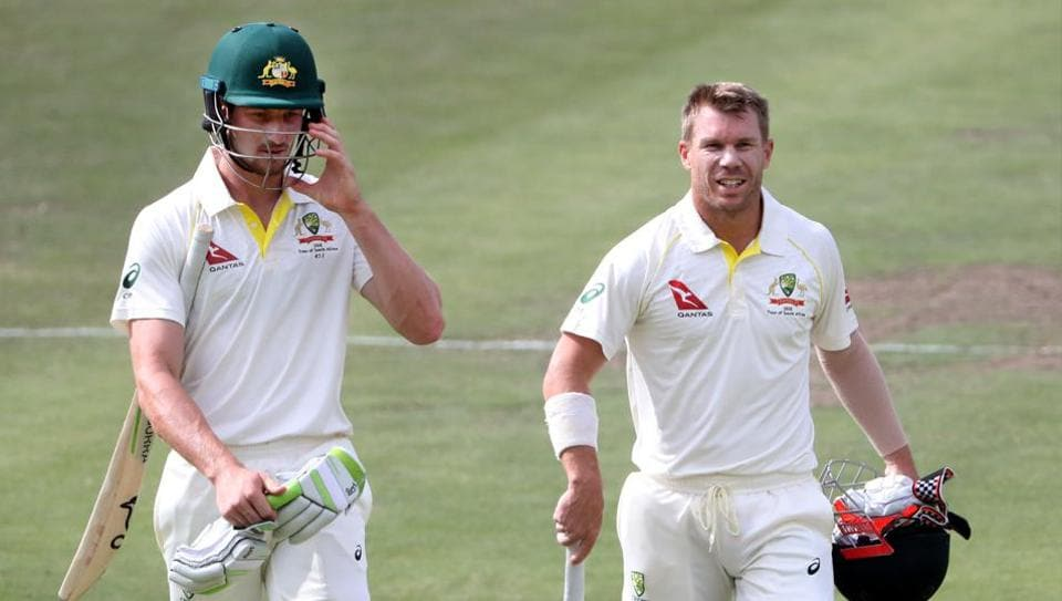 David Warner and Cameron Bancroft are allowed to play in local third-tier club competitions and T20 tournaments overseas despite their bans.
