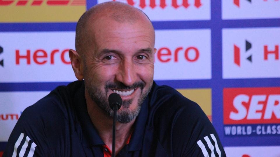Ranko Popovic,ISL,FC Pune City