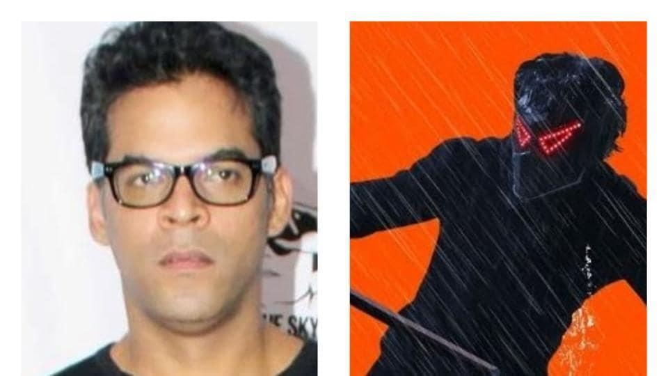 Vikramaditya Motwane,Bhavesh Joshi Superhero,Bollywood