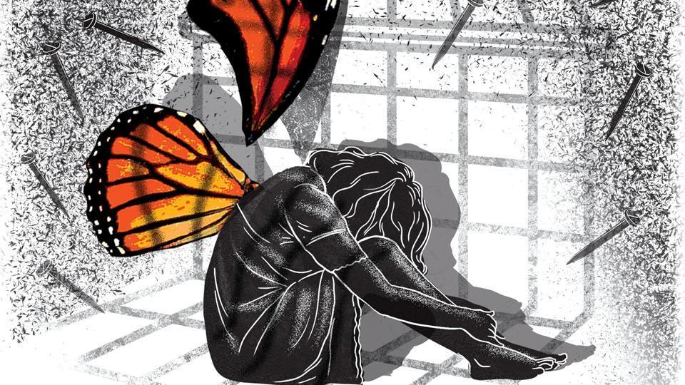 Let's Talk About Child Rape,Child rape,Indira Jaising