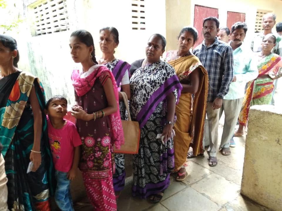 Maharashtra bypolls,Lok Sabha by-elections,Bhandara-Gondia constituency