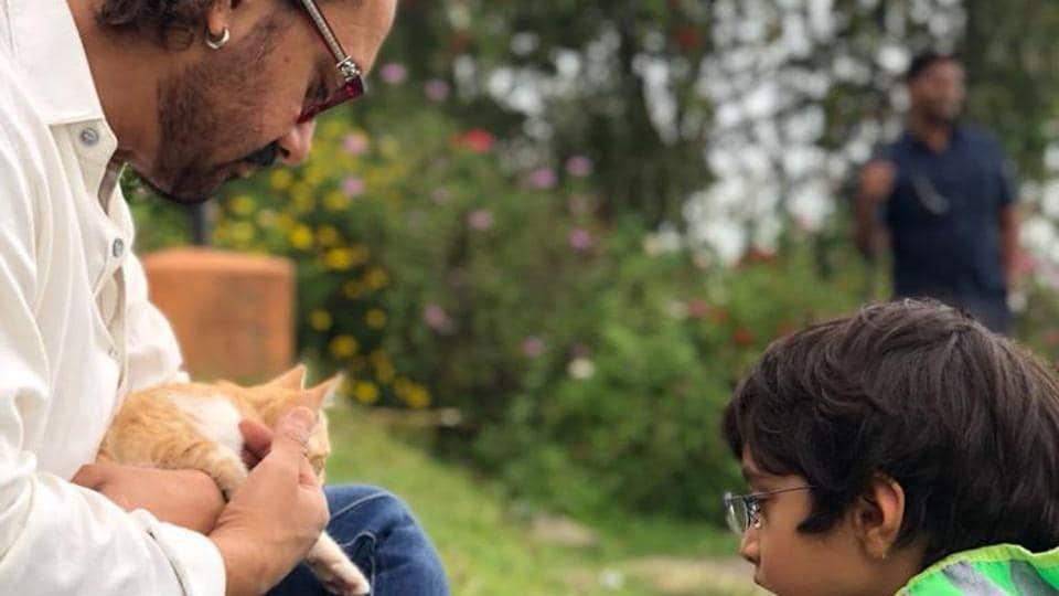 Aamir Khan,Aamir Khan Pics,Kiran Rao