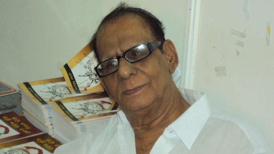 Director-producer Muktha Srinivasan passed away at the age of 88.