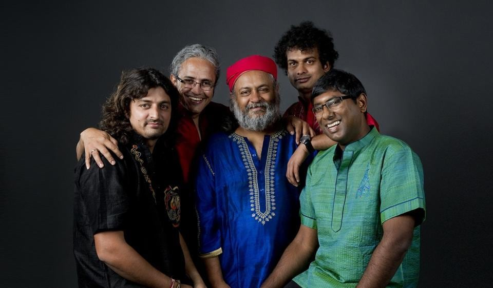 Indian Ocean, known for their hits such as Bandeh and Ma Rewa, will make Gurugram groove to their beats.