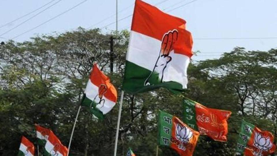 BJP,Congress,ADR