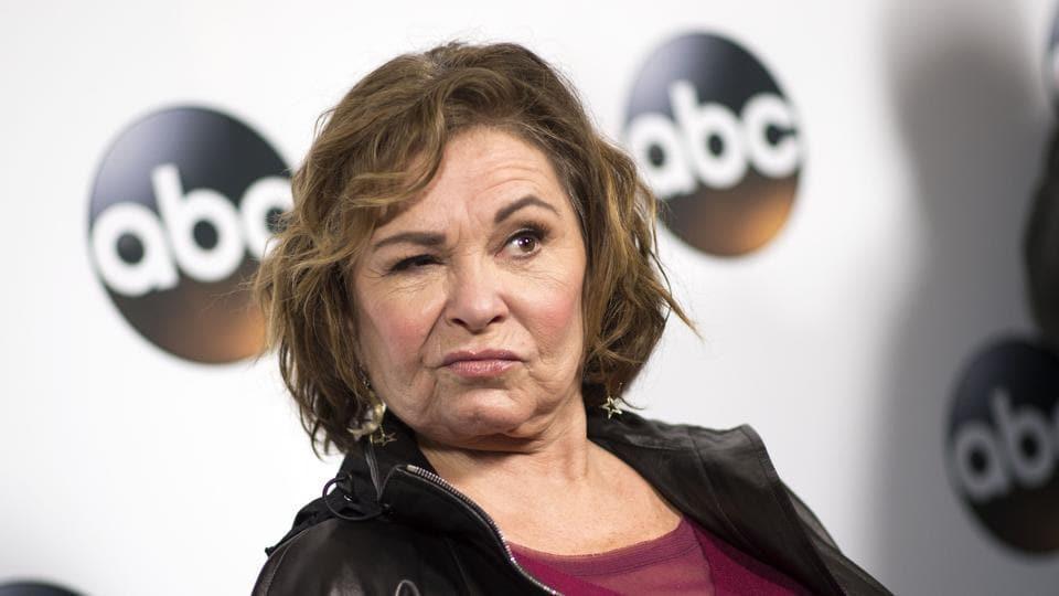 Roseanne,Roseanne Barr,Roseanne Cancelled