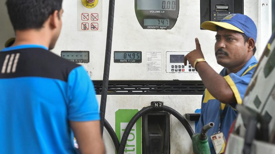 Petrol price,Fuel price revised,IOCL