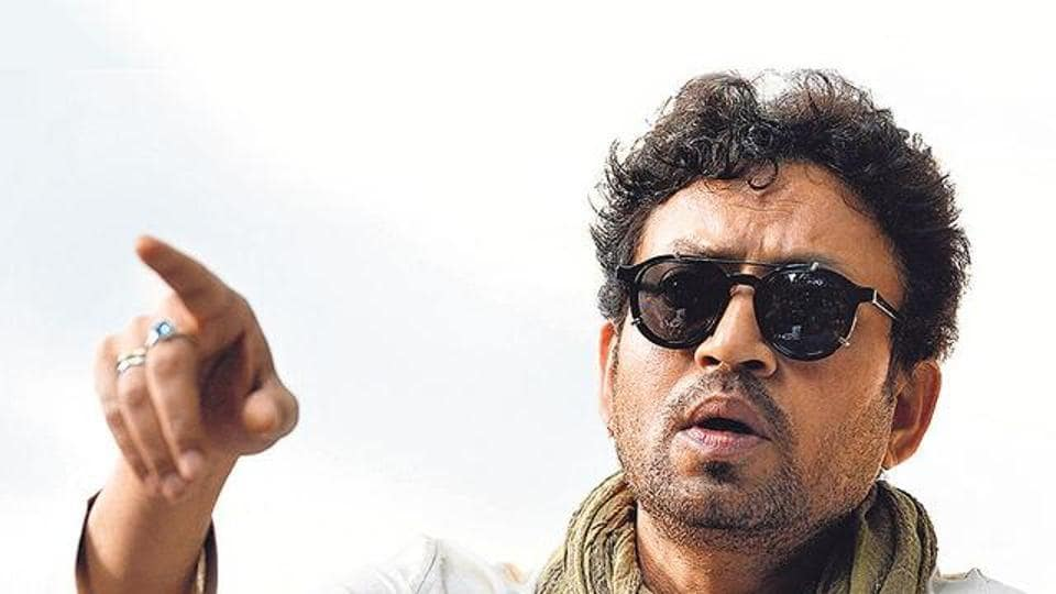Irrfan Khan is currently in London, undergoing treatment for Neuroendocrine tumour.