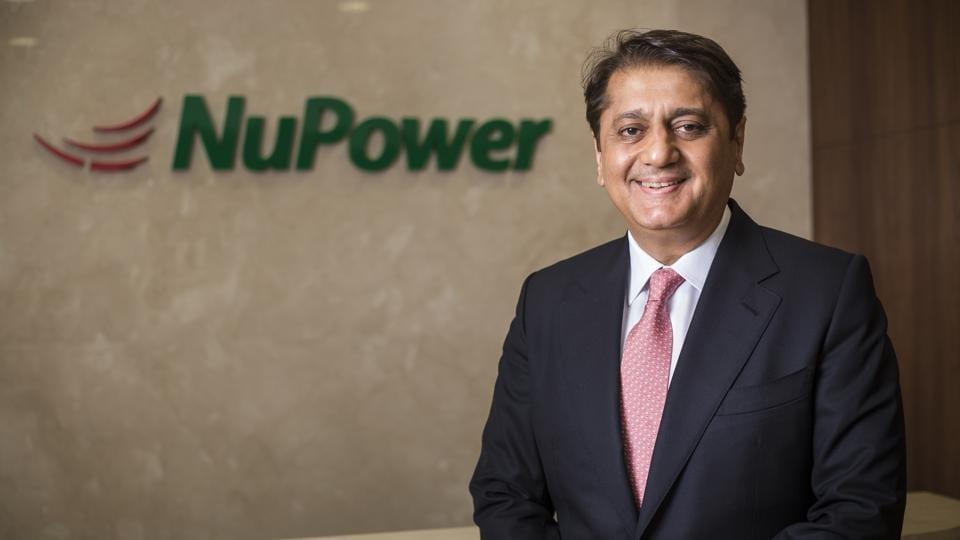 Matix Group chairman,NuPower,Deepak Kochhar