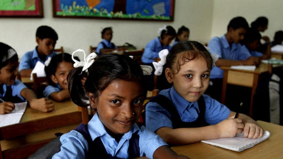 The RTE aims to safeguard education opportunities of students from the economically weaker sections of society.