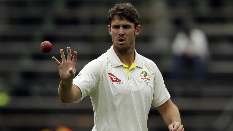 Mitchell Marsh leads a 14-man Australia A squad packed with international experience for the India tour.