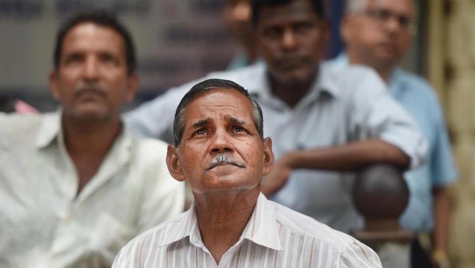 BSE Sensex,NSE Nifty,Sensex today