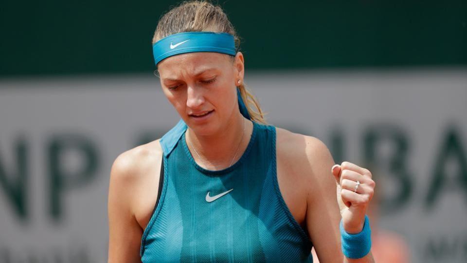 Petra Kvitova,Elina Svitolina,French Open