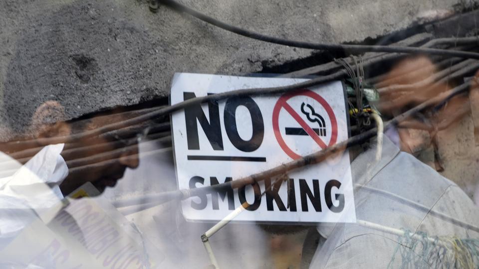 smoke,World No Tobacco Day,adolescents
