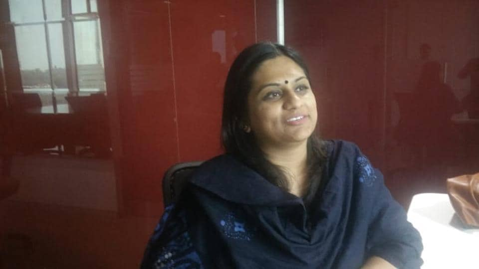 Aastha Bagga is an advocate by profession and a Right to Information activist by passion.