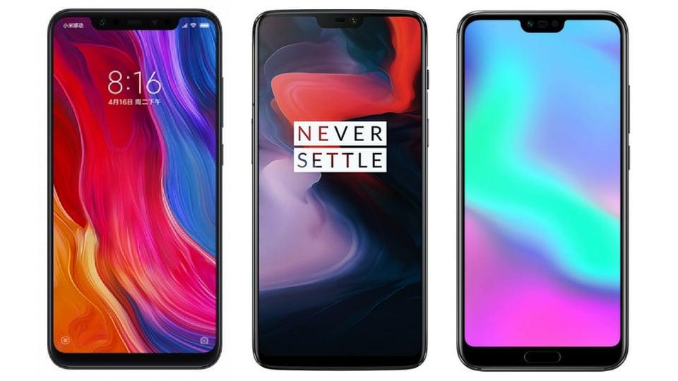 Xiaomi,Xiaomi Mi 8,Xiaomi Mi 8 specifications