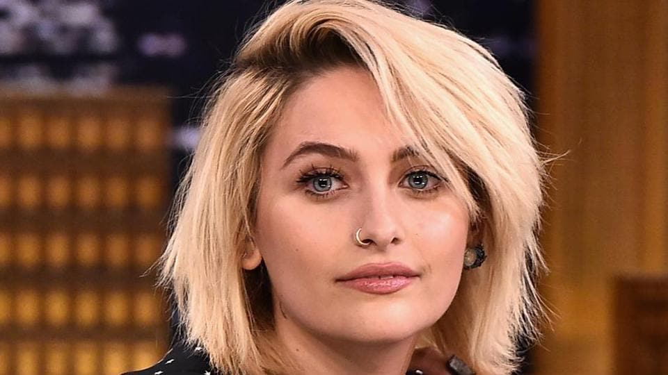 Paris Jackson released a statement on Twitter.