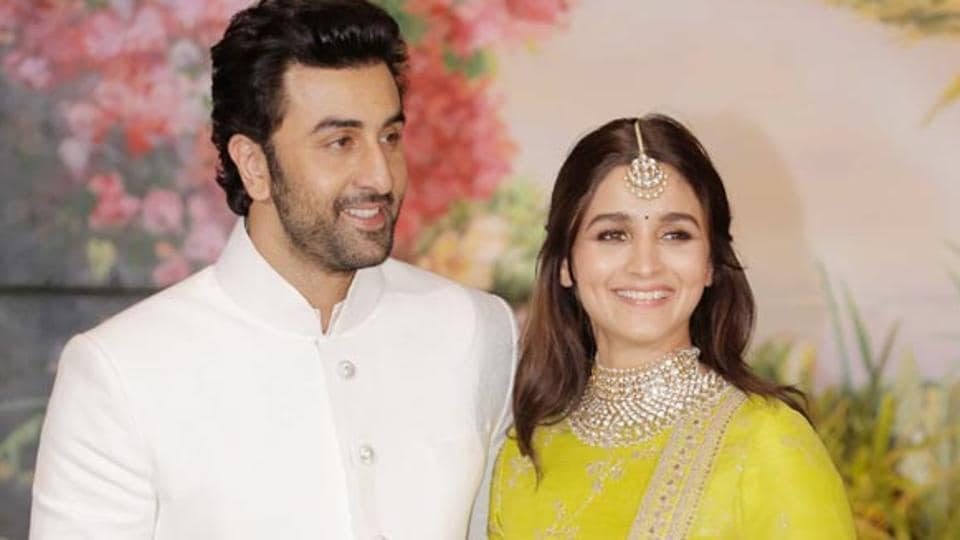 Ranbir Kapoor Has Accepted His Relationship With Alia Bhatt Saying He Is Enjoying The Feeling