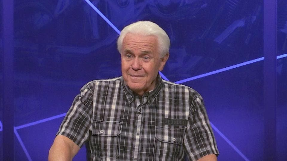 Televangelist Jesse Duplantis is asking followers to fund a $54 million jet