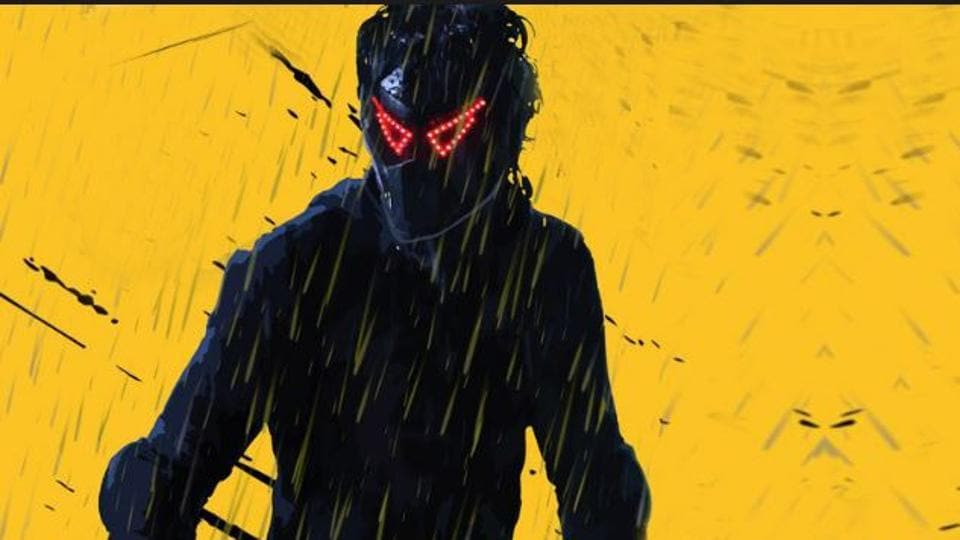 Bhavesh Joshi Superhero revolves around a water scam.