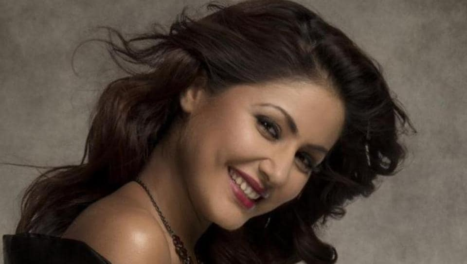 This Video Proves How Good A Dancer Hina Khan Is Watch Here Tv