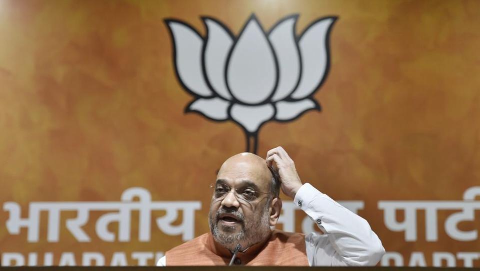 Bypoll results,BJP,Lok Sabha bypolls