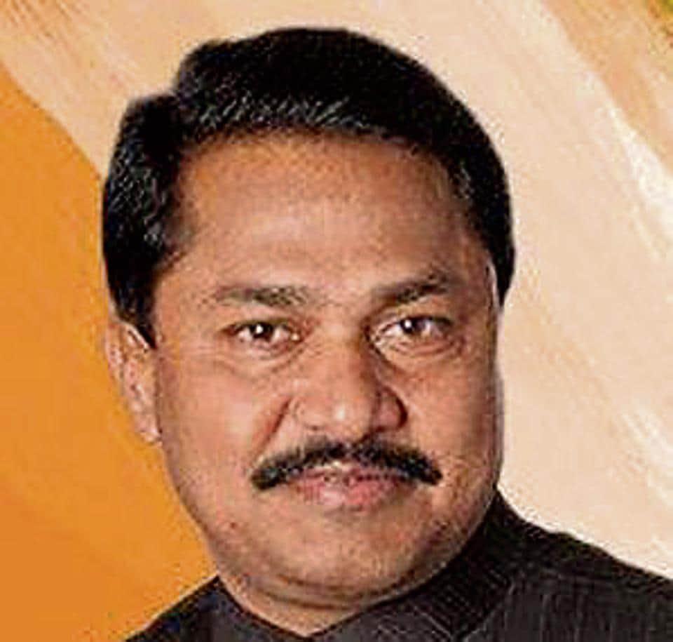 Nana Patole backed the NCP candidate in Bhandara-Gondiya.